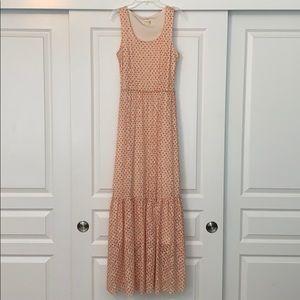 Maison Jules maxi dress